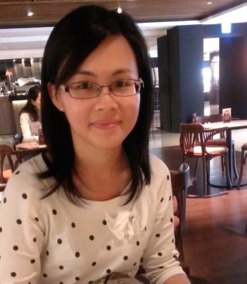 Pei-Cen Chen 陳姵岑