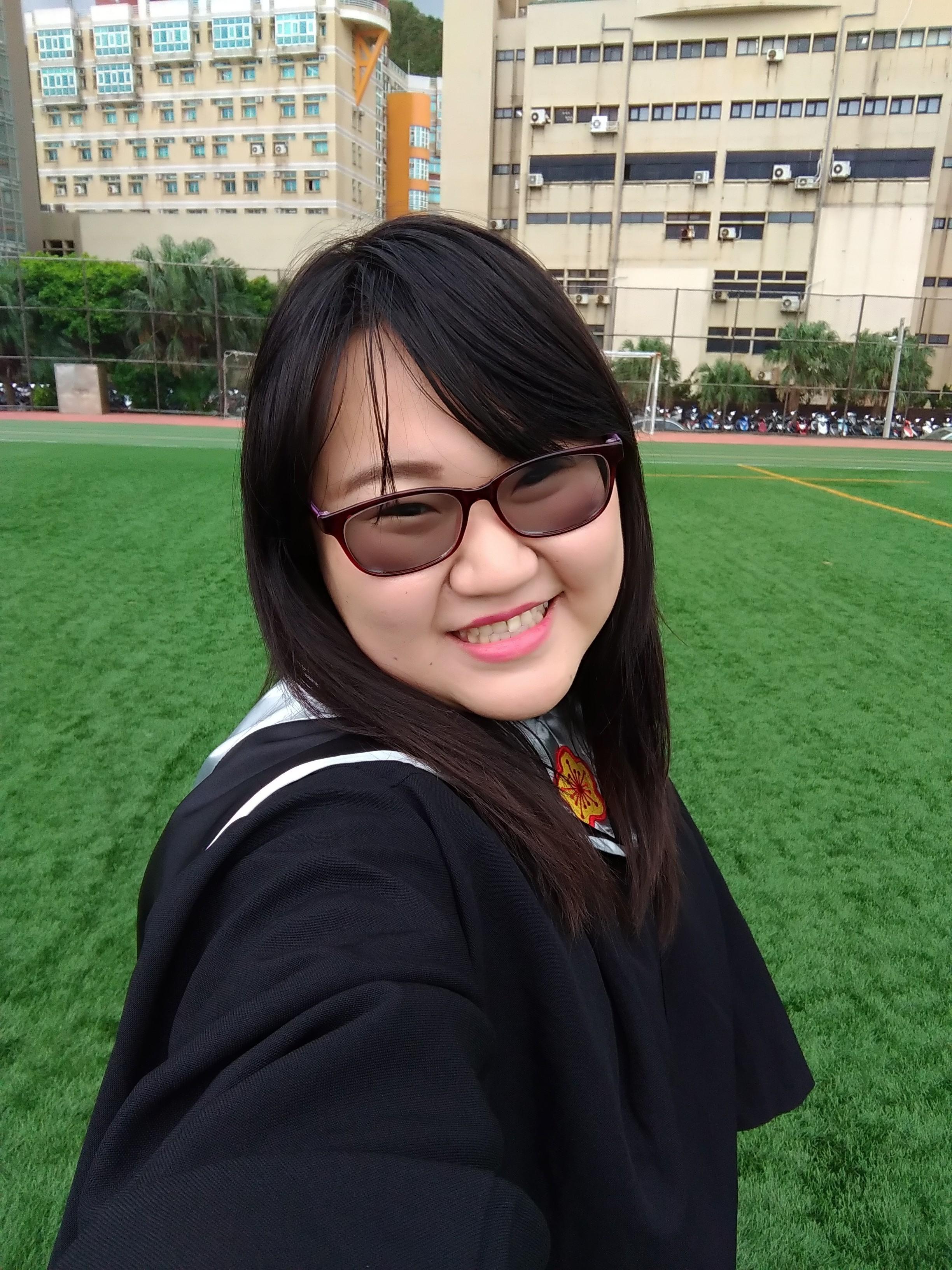 Yun-Jhu Chen 陳韻竹